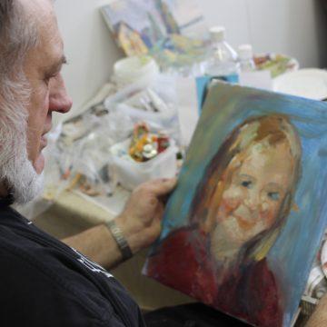 Oleg Tchoumak kurssi 20-22.4.2015