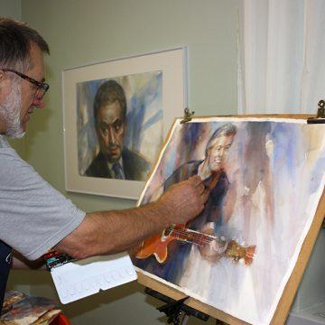 Oleg Tchoumakin kurssi