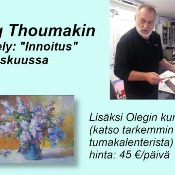 Oleg Thoumak 11/20